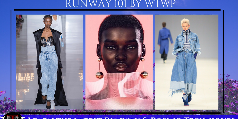 WTWP's Virtual Runway101 #summer2020