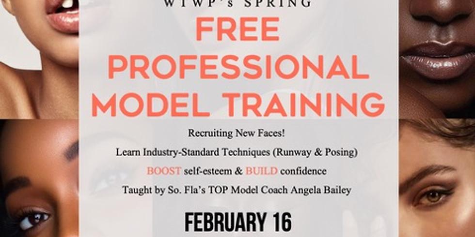 Free Model Training by WTWP LLC