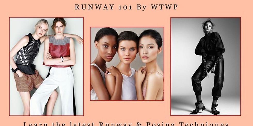 WTWP's Summer 2019 Runway 101