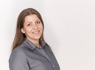 Liliana Cerqueira, Personlberaterin Gross Arbeit AG