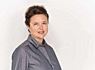 Verena Birchler, Geschäftsleitung Gross Arbeit AG