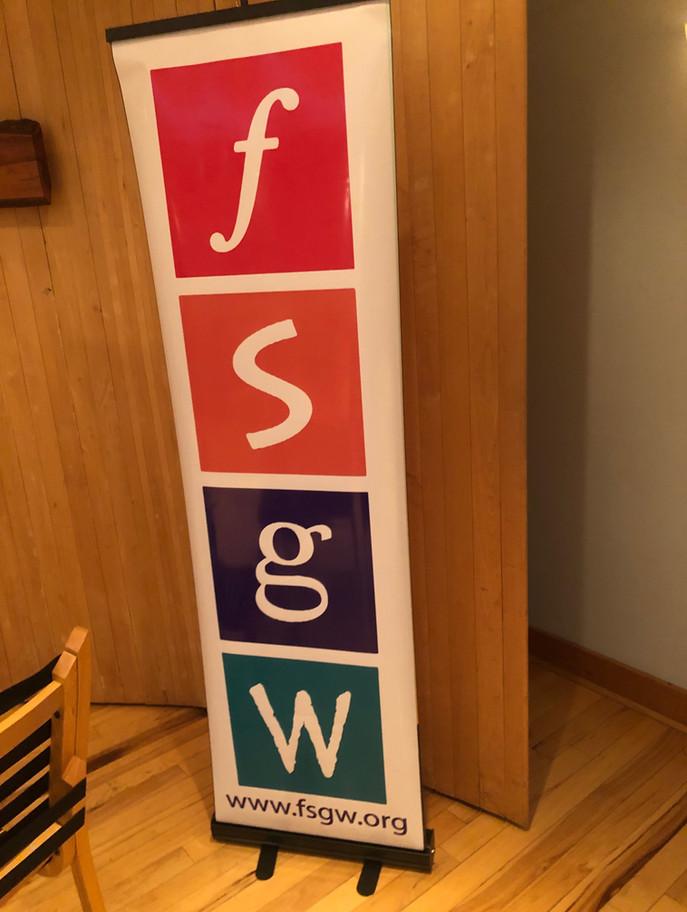 FSGW Banner