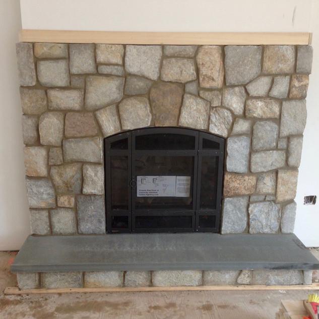 25 Fireplace