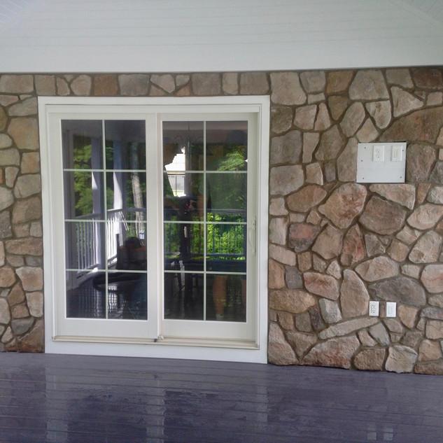 7 Stone Veneer