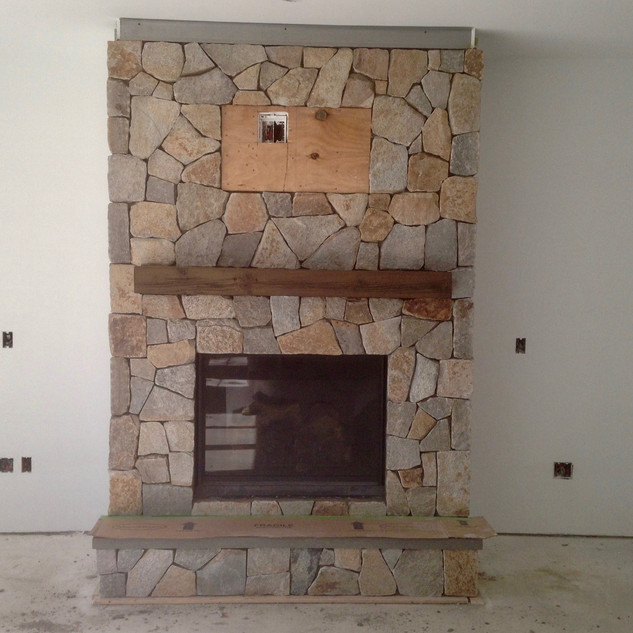 30 Fireplaces