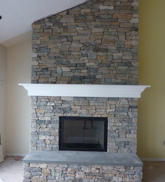 41 Fireplaces