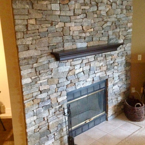 19 Fireplace