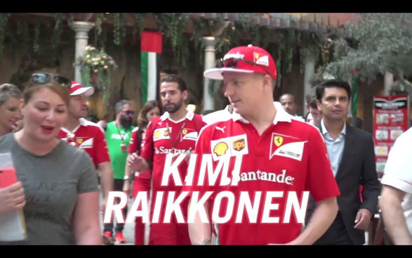 Chatting with Kimi