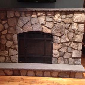 15 Fireplace