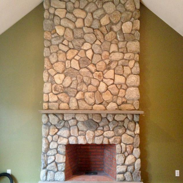 2 Fireplace