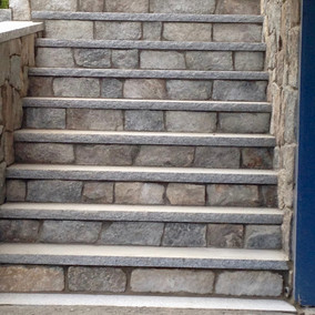 16 Stairs