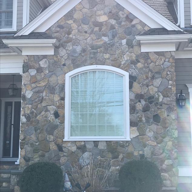 35 Stone Veneer