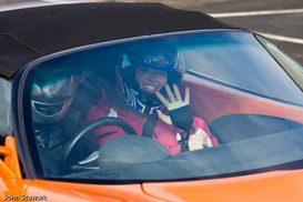 Trackday in my Elise