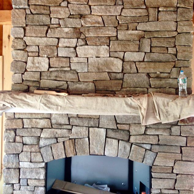 20 Fireplace