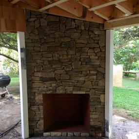 21 Fireplace