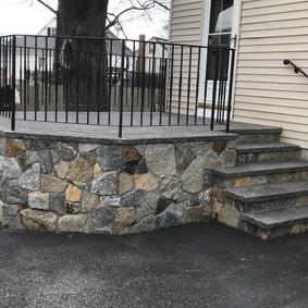 40 Stone Veneer
