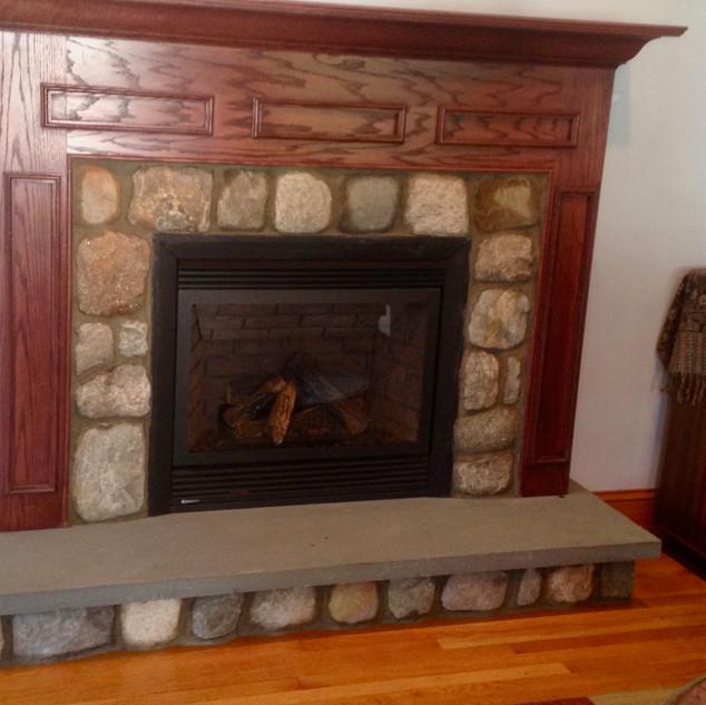 26 Fireplace