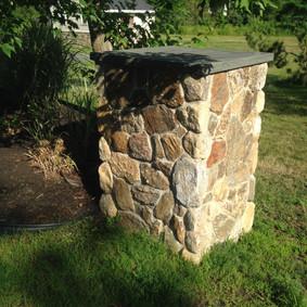 15 Stone Veneer