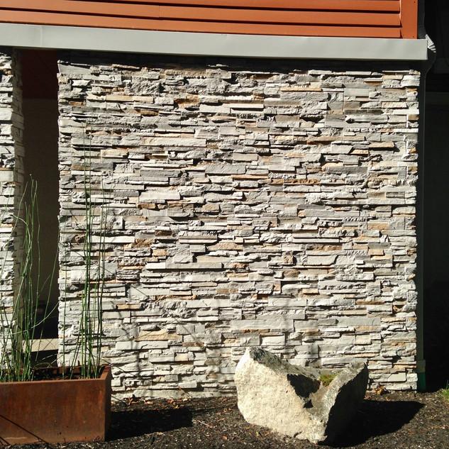 4 Stone Veneer