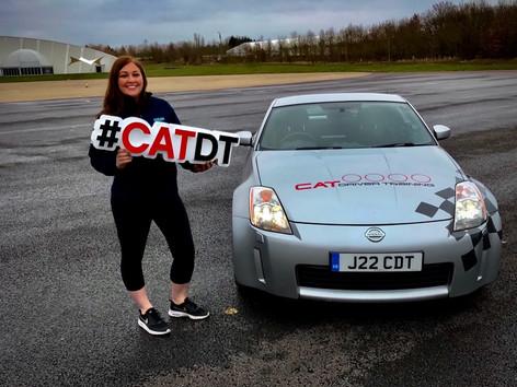 CAT Driver Training
