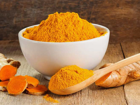 Turmeric - The Anti-inflammatory Supplement You Need To Get!