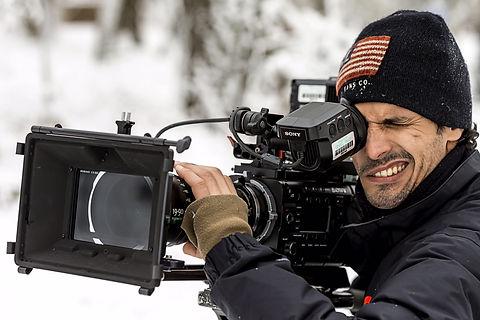 Christian Ramirez-Coll, Camera