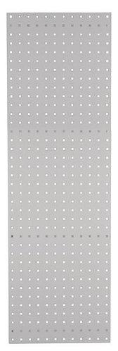 1500 x 457mm Grey Shadow Peg Board