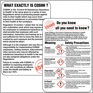 120x80 What Exactly Is COSHH