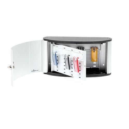 12 Key Lockable Cabinet