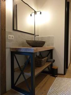 Kamer 4 Mistral badkamer