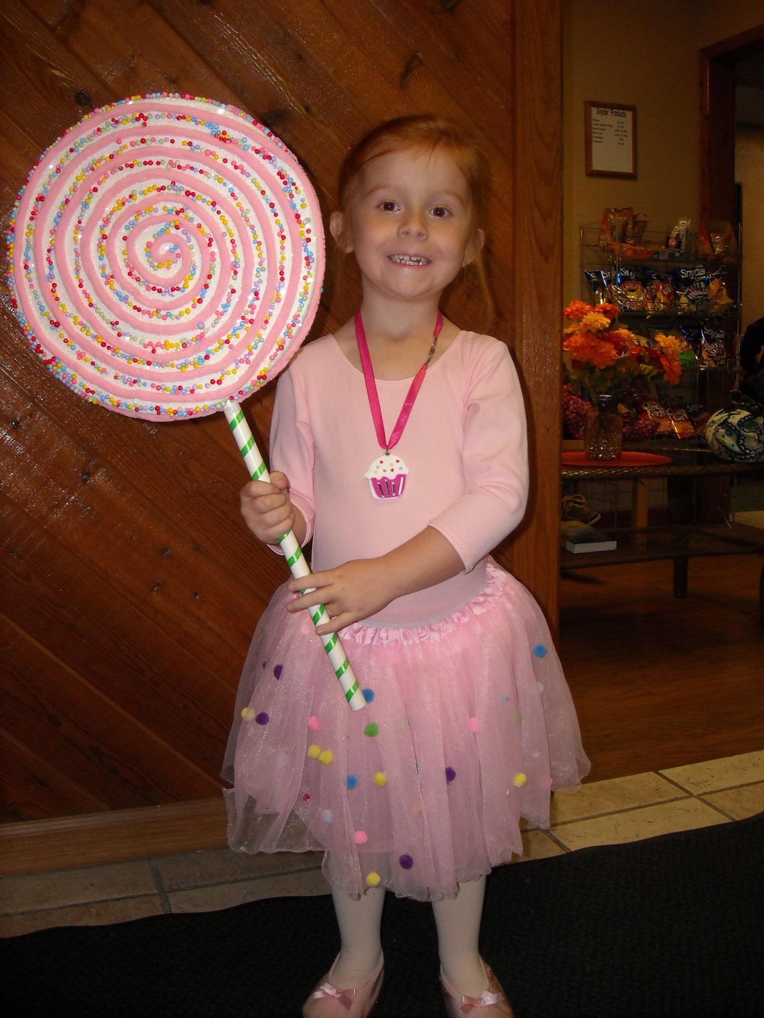 Little Lollipop
