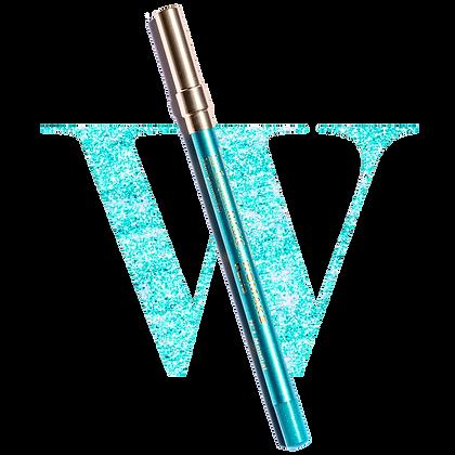 Crayon Turquoise