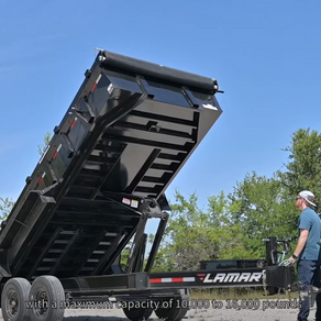 Dump Trailer Won't Lift and How to Fix It