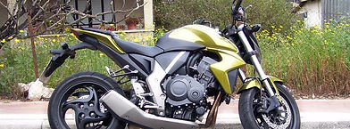 Motorcycle Insurance and Boat Insurance
