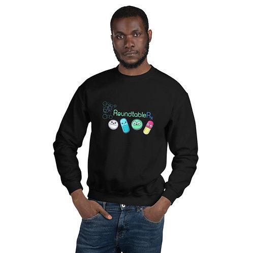 Unisex Sweatshirt Crew Neck