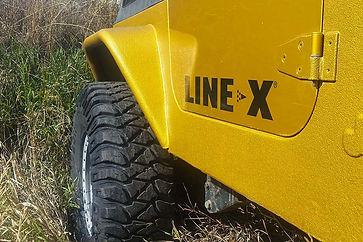 LINE-X XTRA