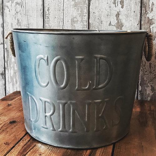 COLD DRINKS BUCKET