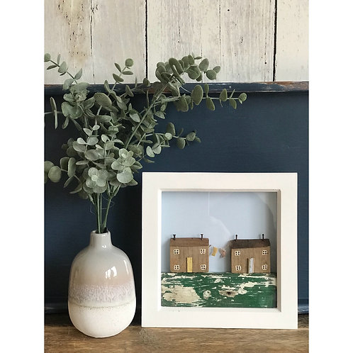 WOODEND HARBOUR PLACE BOX FRAME