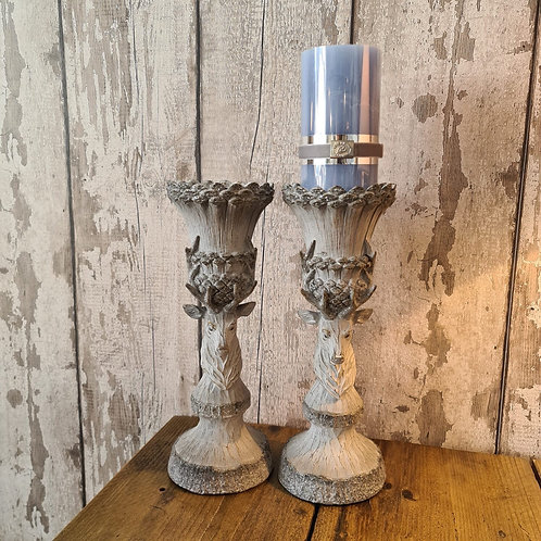 STAG CANDLESTICK