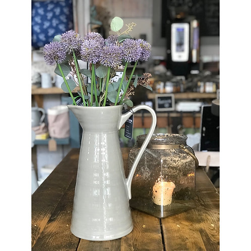 GREY PITCHER PERFECT