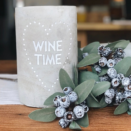 'WINE TIME' COOLER