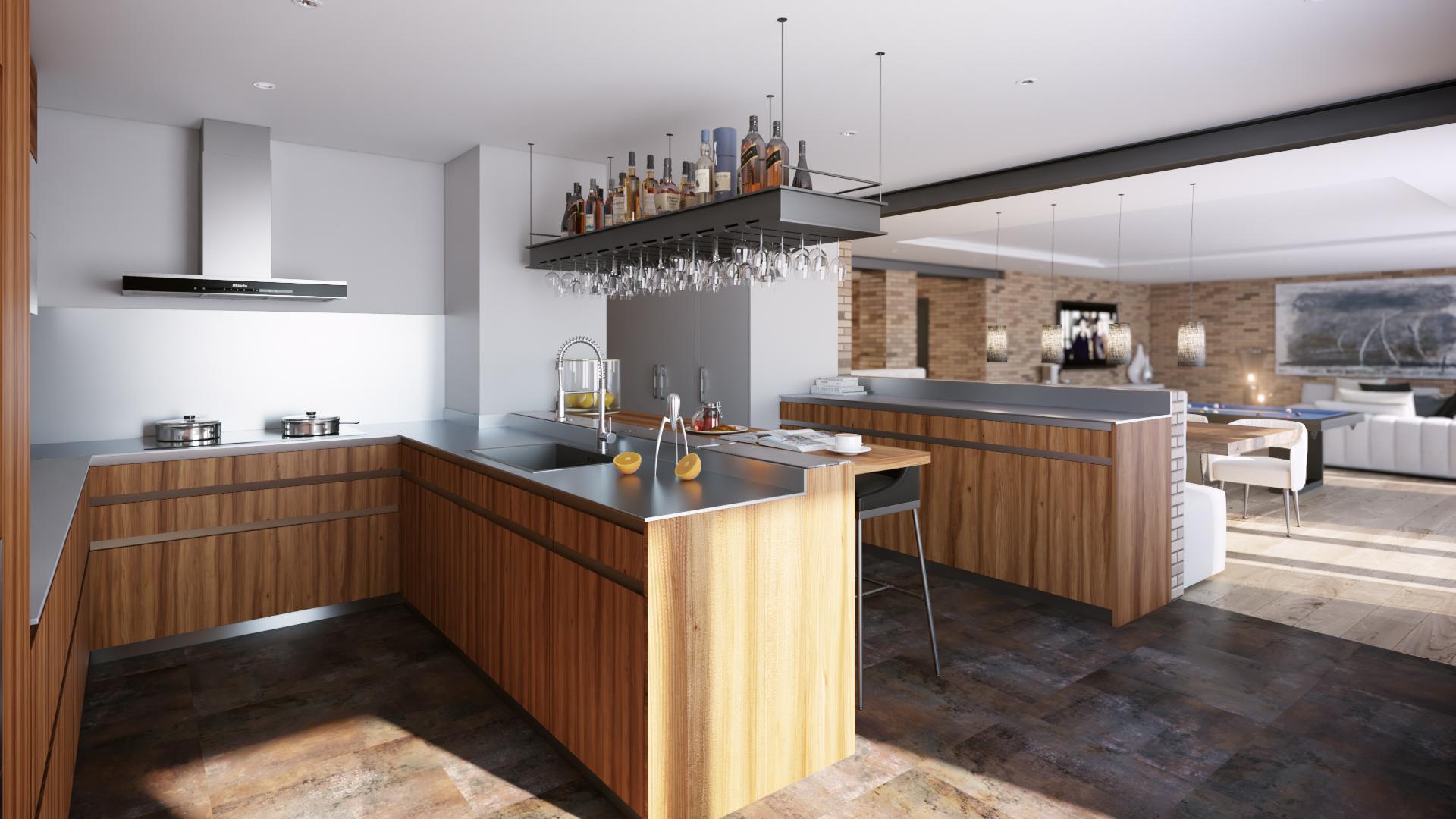 Geneve Kitchen