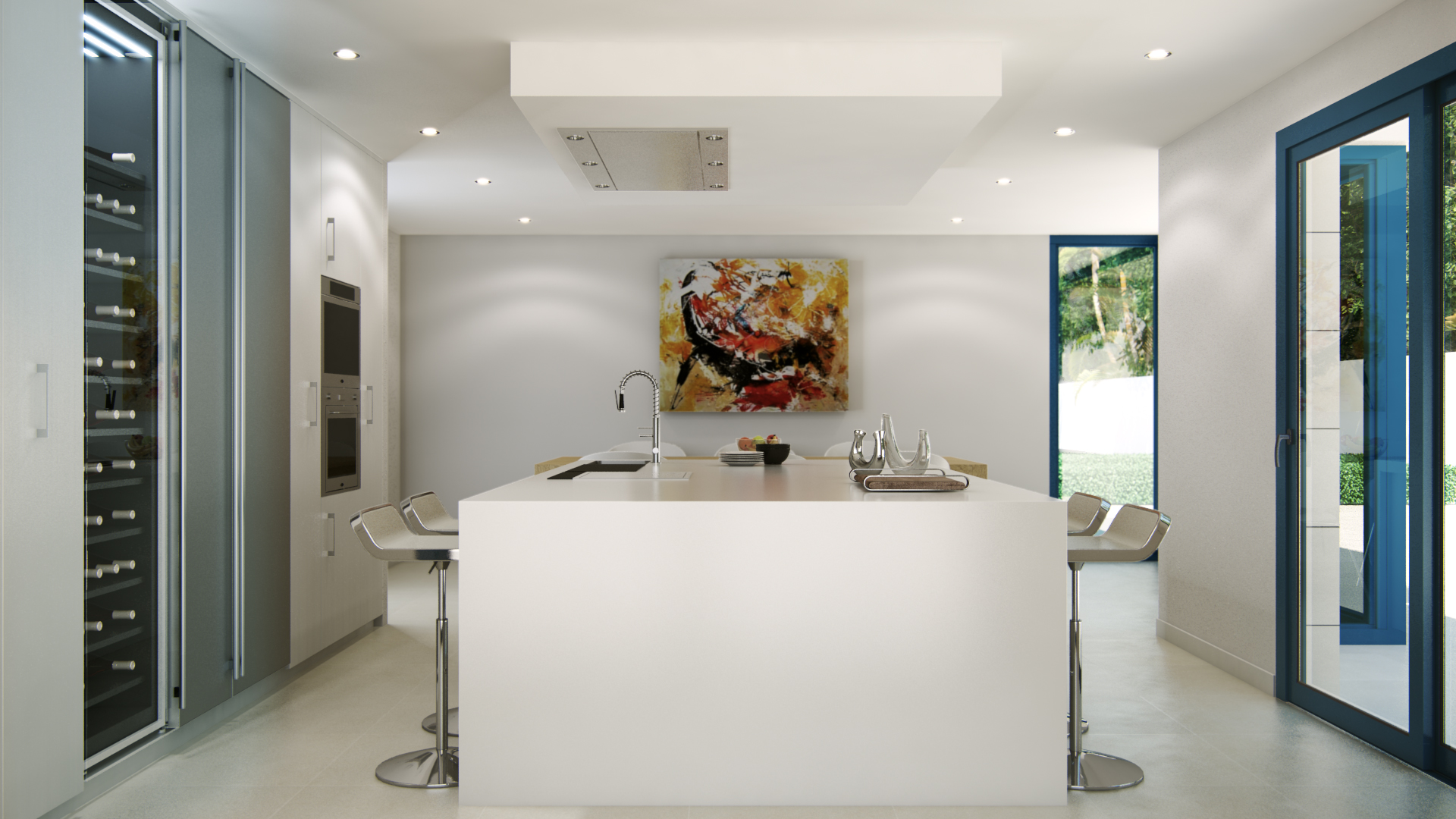 Kitchen Nalipemi