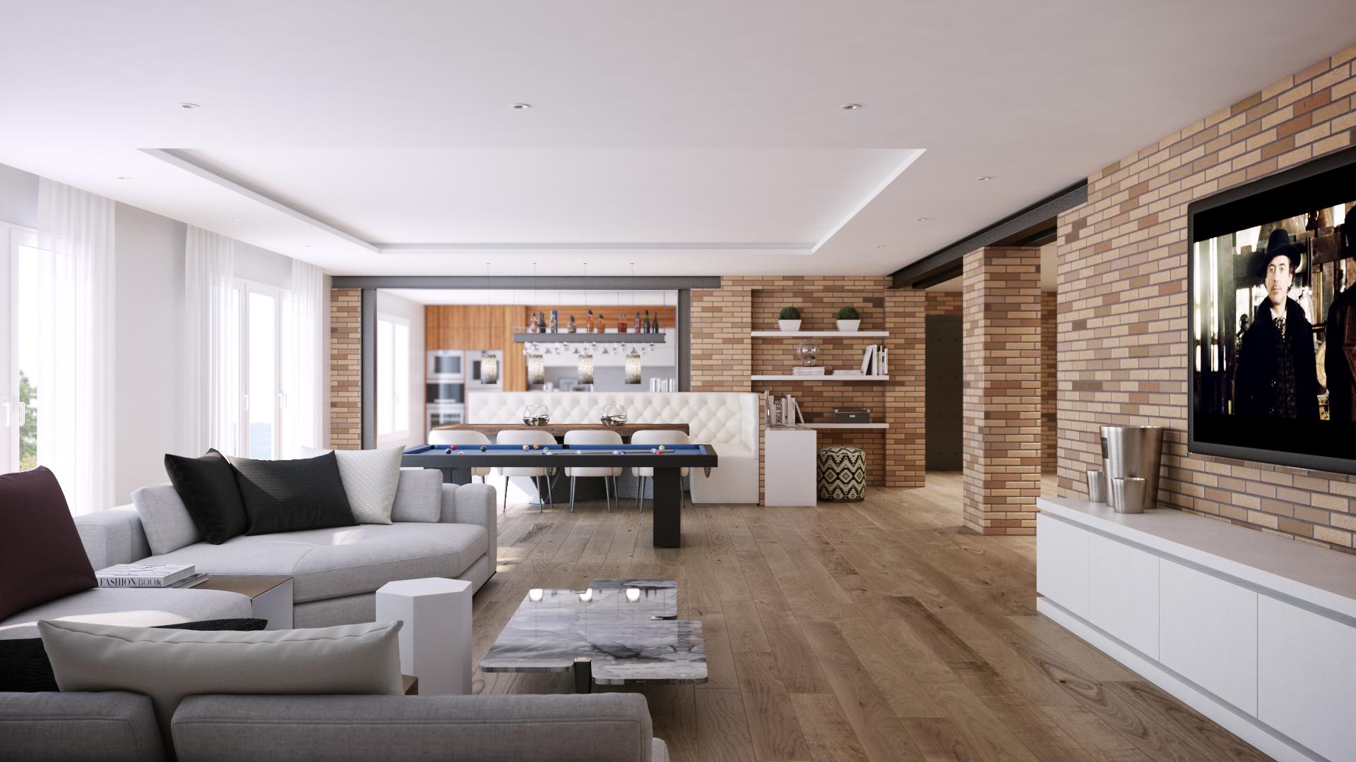 Geneve Lounge