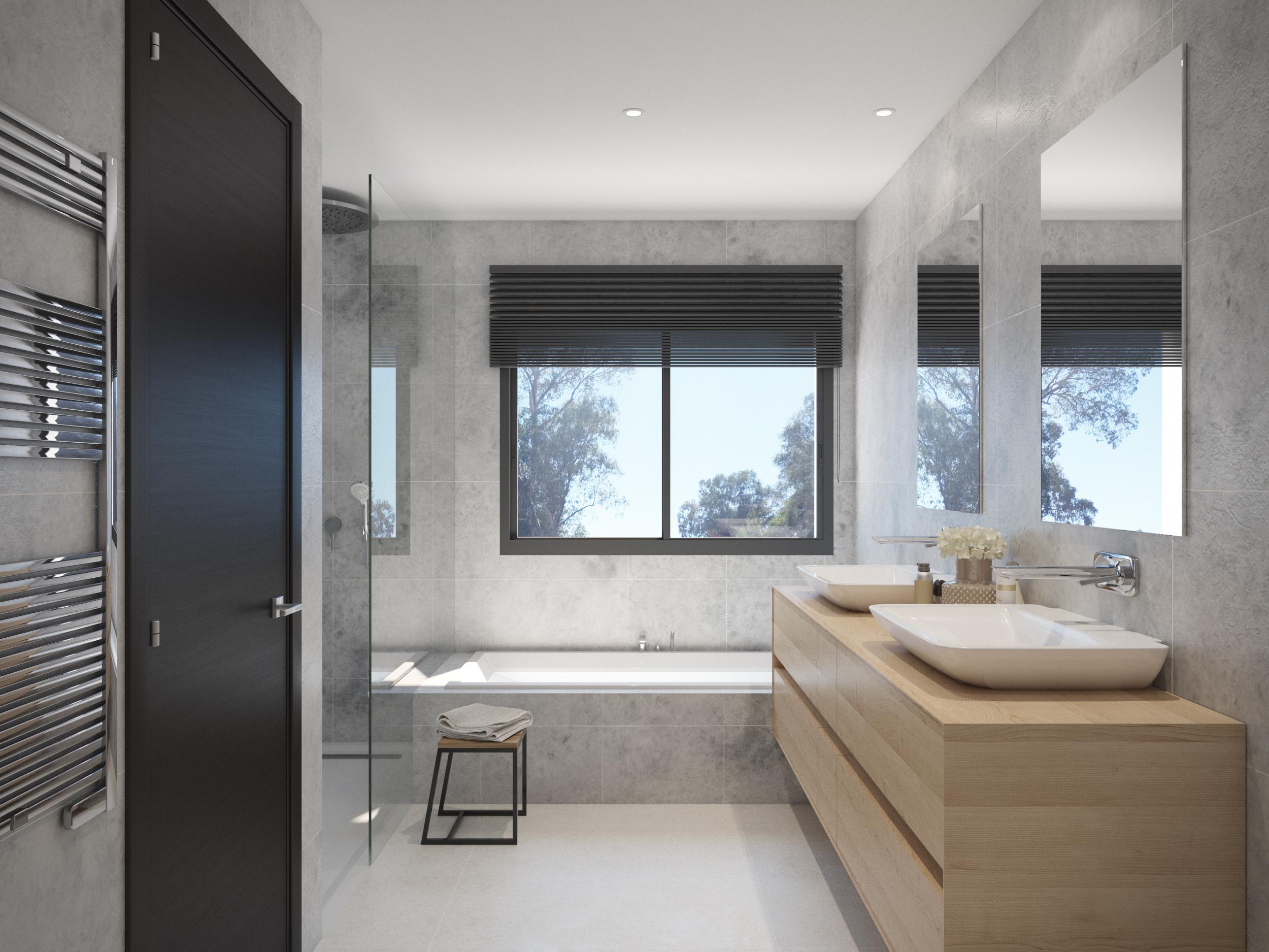Guadalmina Bathroom