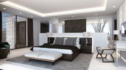 El_Madroñal_Bedroom