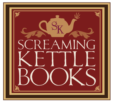 Books + Coffee = AWESOME!