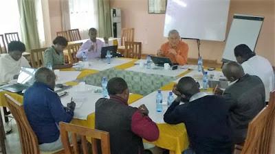 Business Leaders Seminar