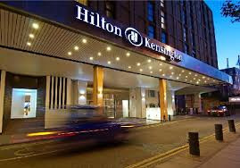 Sri L x Hilton