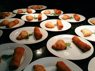 Sri L Catering popping up in London – Come along to the next one?